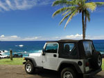 Jeep Hawaii